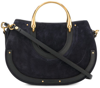 Chloé medium Pixie bag