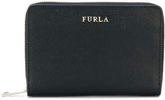 Furla small Babylon zip around wallet