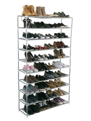 Simplify 50 Pair Shoe Rack