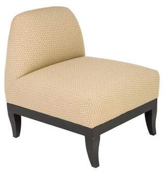 Raul Carrasco Upholstered Slipper Chair