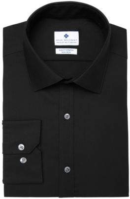 Ryan Seacrest Distinction Ryan Seacrest DistinctionTM Men's Ultimate Slim-Fit Non-Iron Performance Stretch Dress Shirt, Created for Macy's