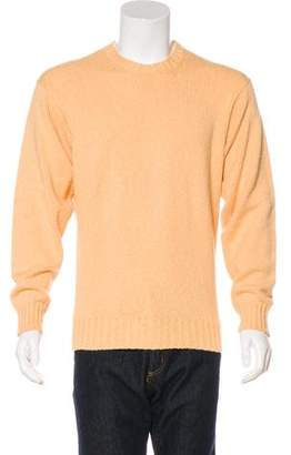 Loro Piana Chunky Knit Sweater