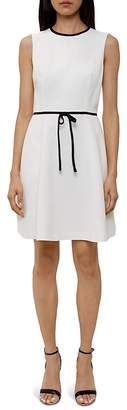 Ted Baker Saydey Bow-Waist Dress $265 thestylecure.com