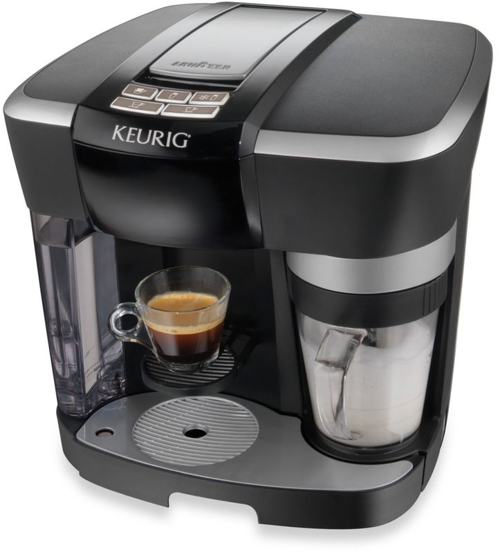 Keurig Rivo® R500 Cappuccino and Latte Brewing System