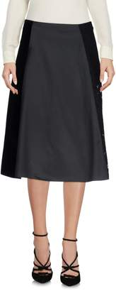 Prada Knee length skirts - Item 35330593JS