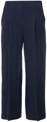 Chalayan wide leg trousers