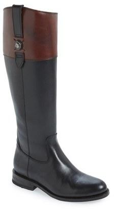 Women's Frye 'Jayden Button' Tall Boot $397.95 thestylecure.com