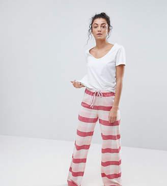 Vero Moda Tall Check Pajama Bottoms