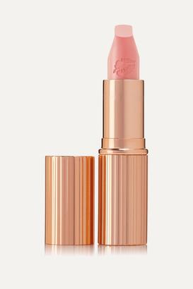 Charlotte Tilbury - Hot Lips Lipstick - Kim K W $34 thestylecure.com
