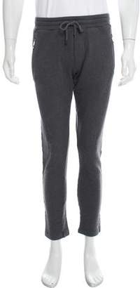 Dolce & Gabbana Fleece Lounge Pants