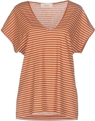 Jucca T-shirts - Item 12081495UI
