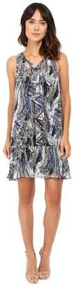 Kensie Marble Dress KS7K7682 Women's Dress