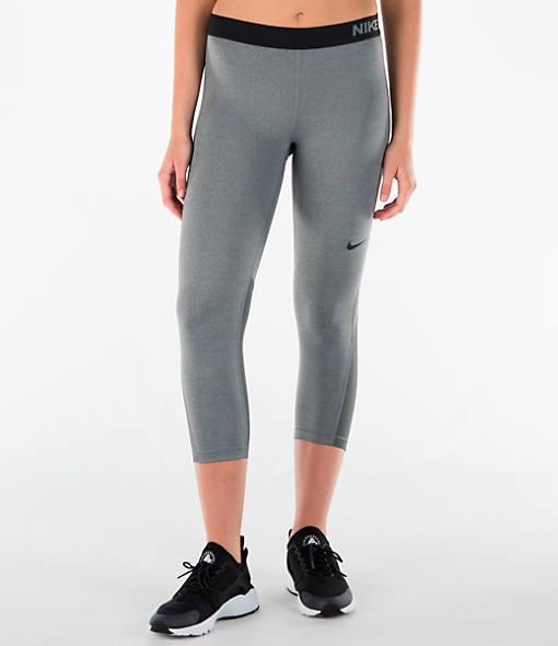 Nike Women's Pro Cool Training Capri Tights