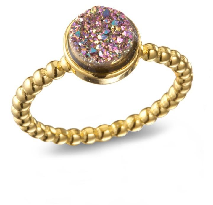 Dara Ettinger Victoria Ring, Confetti