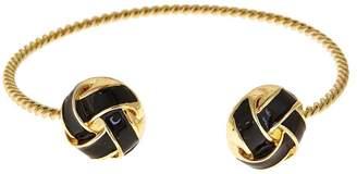 Fornash Black Twist Bracelet