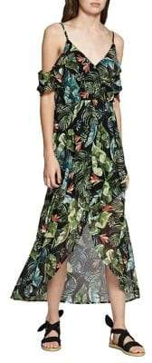 Sanctuary Sofia Ruffle Floral Dress