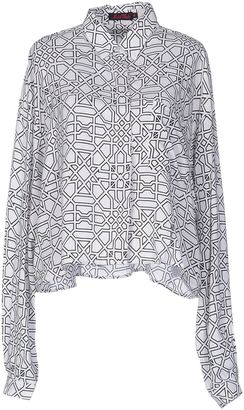 MOTEL ROCKS Shirts $31 thestylecure.com