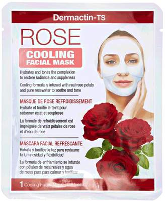 Dermactin-TS Dermactin Ts Rose Cooling Face Mask