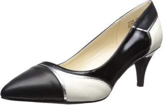Annie Shoes Women's Devine W Dress Pump