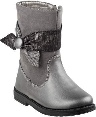 Laura Ashley Bow Boot