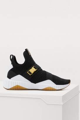 Puma Defy high-top sneakers