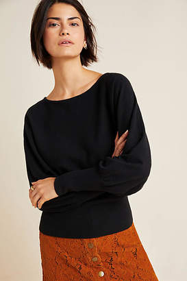 Anthropologie Denise Dolman-Sleeved Sweater