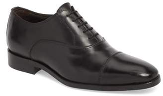 To BootCalhern Plain Toe Oxfords fyVm9