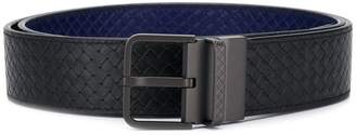 Bottega Veneta Intreccio weave belt