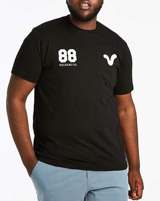 Voi Jeans Wyndham T-Shirt