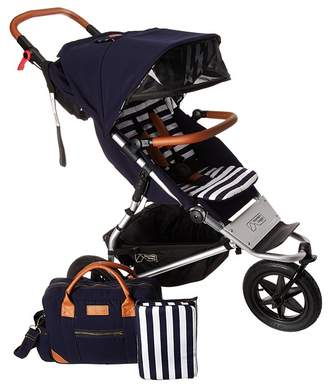 Mountain Buggy Mountain Buggy Luxury Collection Urban Jungle Strollers Travel