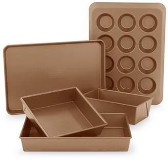 KitchenAid Professional-Grade Nonstick 5-Piece Bakeware Set