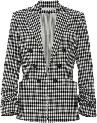 Veronica Beard Caldwell Peaked Lapel Jacket