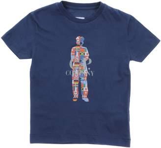 C.P. Company UNDERSIXTEEN T-shirts - Item 12183450JD