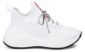 Prada Women's Sport Knit Sneakers