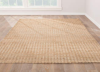 Lulu & Georgia Halley Jute Rug, Natural