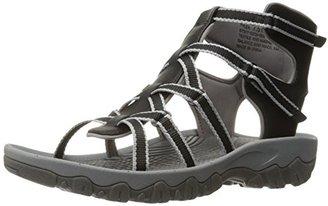 BareTraps Women's Tylea Gladiator Sandal $27.84 thestylecure.com