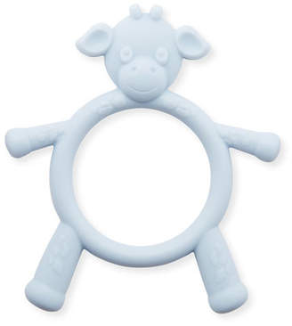 Little Giraffe Little GTM Teething Toy, Blue