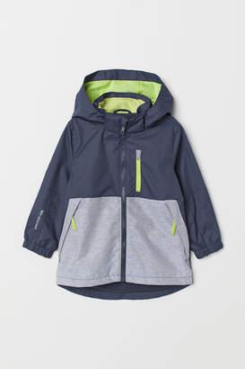 f1b6cd666 Boys Fleece Lined Jacket - ShopStyle UK