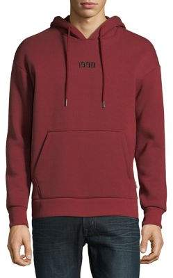 Jack and Jones 1990 Graphic Hoodie