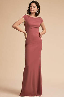 Anthropologie Madison Wedding Guest Dress