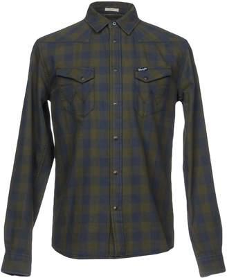 Wrangler Shirts - Item 38686011MD