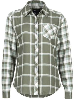 Marmot Taylor Flannel Shirt - Long-Sleeve - Women's