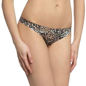 Maidenform Womens Comfort Devotion Thong Panty