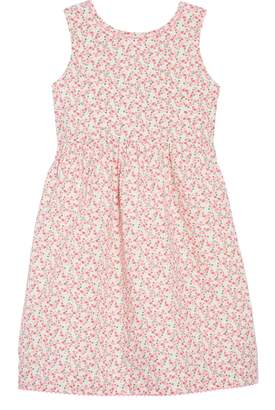 Ruby & Bloom Ditsy Floral Dress