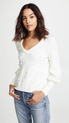 Madewell Westard Bobble Sweater