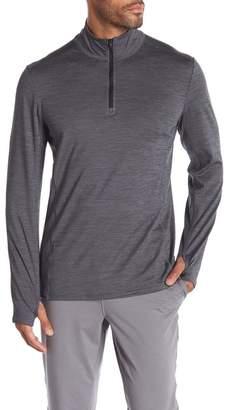 Zella Z By Active Zip Up Shirt
