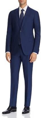 Ermenegildo Zegna Solid Slim Fit Suit
