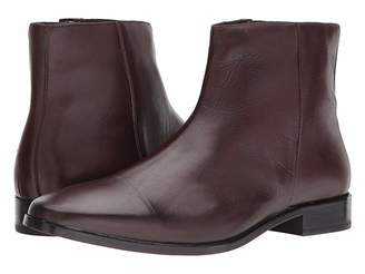 Ben Sherman Fredrick Zip Boot Men's Boots