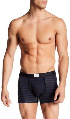 WeSC Striped Boxer Brief $26 thestylecure.com