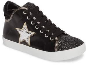 Steve Madden Savior Star Sneaker